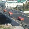 На открытие Юбилейного моста в Омске приедет Сергей Меняйло