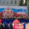 Сергей Собянин поздравил двух фронтовиков из Омска