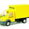 Недорогое грузовое такси по Киев
