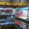 Гипермаркеты Омска уходят под воду
