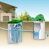Как подобрать септик для загородного дома