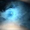 Соцсети: омичи сделали красивые снимки лунного затмения