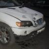 В Омске BMW X5 насмерть сбил 24-летнего дорожника