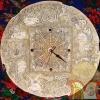 Механические настенные часы сегодня и в прошлом