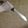 Пьяный пациент угрожал врачу ножом, потому что не хотел уходить из тубдиспансера