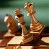 Омский шахматист Дмитрий Яковенко стал чемпионом Европы