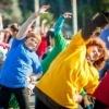 Омичи уберутся на «Зеленом острове» под музыку и танцы
