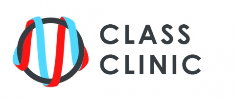 логотип class clinic
