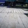 Омскую область засыпало снегом
