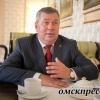 """Игорь Верещагин: """"Я хоккейный болельщик в HD-формате"""""""