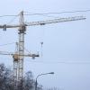 За октябрь в Омской области построили 703 квартиры