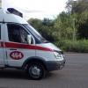 В Омской области в ДТП погибла женщина-водитель, ребенок в больнице