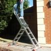 Лестницы-трансформеры: что собой представляют и для каких целей предназначены