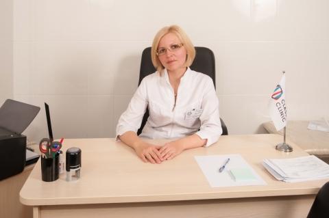 Ольга Николаевна Пайманова