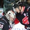 «Авангард» обыграл «Северсталь» в матче КХЛ