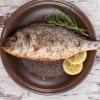 Омичка попалась на краже рыбы и посуды