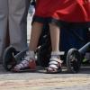 5-летняя омичка стала инвалидом после падения шкафа в больнице