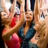 Модные вечеринки в Красноярске