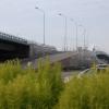 В Омске ищут подрядчика для ремонта подъезда к метромосту