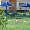 Омский градоначальник проверил благоустройство дворов