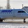 Авиакомпания «ИрАэро» прекратила полеты из Омска в Нижневартовск