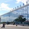 Омское минимущество проверит безопасность в аэропорте