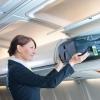 Омичи обсуждают в соцсетях сокращение веса ручной клади в самолетах с 10 до 5 кг