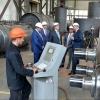 Бурков увидел динамику развития омского завода инновационных технологий
