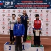 Омичка Юлия Эйдензон побила рекорд России по стрельбе