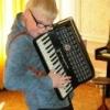 Юные музыканты дали концерт в детском доме