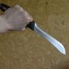 В Омской области в ходе пьяной ссоры сельчанин зарезал женщину