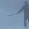 В Омске 350 единиц техники очистят город от снега за ночь