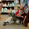 Освежающая литература для активных читателей. Библиотеки переходят на летний режим работы