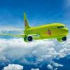 Авиакомпания S7 не возобновит прямой рейс из Омска в Пекин