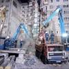 В Магнитогорске из-под завалов вытащили все тела людей