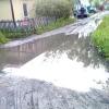 Омичи уже несколько лет жалуются на затопленную 19-ю Амурскую