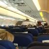 Омский аэропорт обслужил 1 164 815 человек