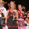 Маленькие красавицы из Омска покорили Европу