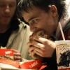 Омичи потратили в кафе и ресторанах 11 миллиардов за минувший год