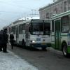 Конкурсы и викторины ждут омских школьников 1 сентября в автобусах