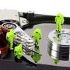 Восстановление файлов с помощью специальных приложений