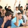Лучшие команды примут участие в конкурсе «Дерзай, молодой!»