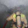 В Омске часто стали гореть мусоропроводы в многоэтажках