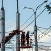 Над омскими улицами загорятся корейские лампы