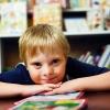 В Омске появятся детские сады с системой инклюзивного образования