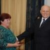 Омская область получила еще двух почётных граждан