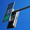 На омских трассах планируют установить светофоры за 5,27 млн рублей
