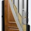 Как выбирать металлические двери