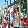 В Омской области малыш погиб под упавшим забором