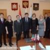 Мэрия Омска и итальянский банк договорились помочь малому бизнесу